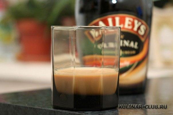 Лучший рецепт домашнего Бэйлиса. Baileys - made in Home.